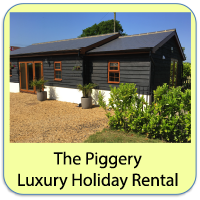 Luxury Holiday Let